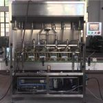 1-5L stempel automatisk påfyllingsmaskin for oljeflasker