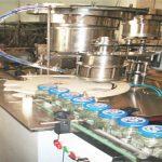 50-500ml Honningfyllingslinje, Honningflaske-maskin, Honningkrukkspakningsmaskin