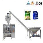 Automatisk tørr kjemisk pulverfyllingsmaskin for liten flaske og kjæledyrflaske