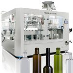 Beer Can Liquid Filling Machine