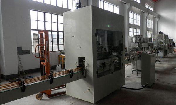Automatisk blekemiddel i Kina
