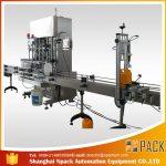 Automatisk smykke renere flytende fylling maskin