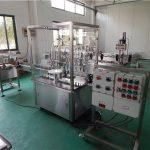 Automatisk væskefyllingsmaskin med høy viskositet