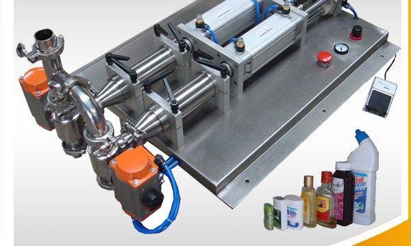 Kina produkter priser liten flaske væske fylling maskin leverandør