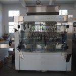 Profesjonell produsent automatisk oljefyllingsmaskin