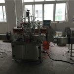 Automatisk stempel flytende fyllemaskin 50 ml til 1L
