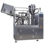 Cream Tube Filling Packing Machine Produsenter