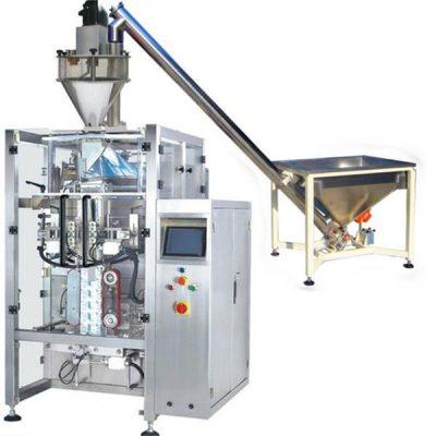 ny automatisk kaffepulver fyllmaskin