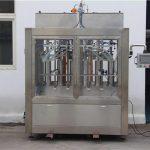 Automatisk fyllingsmaskin for syltetøyflaske