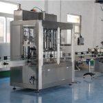 Engros automatisk automat med fyllesyltetøy