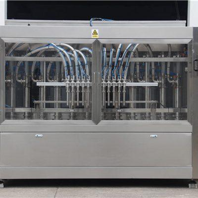 TilførselAutomatisk sjampo påfyllingsmaskin Pris
