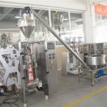 Hever Powder And Automatic Powder Bag Fyllemaskin