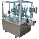 Automatisk sjampo Vacuum Liquid Filling Machine