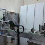 300 ml-1000 ml automatisk hårtapssjampo-fyllingsmaskin