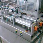Konkurransedyktig pris semi-automatisk sjampo påfyllingsmaskin