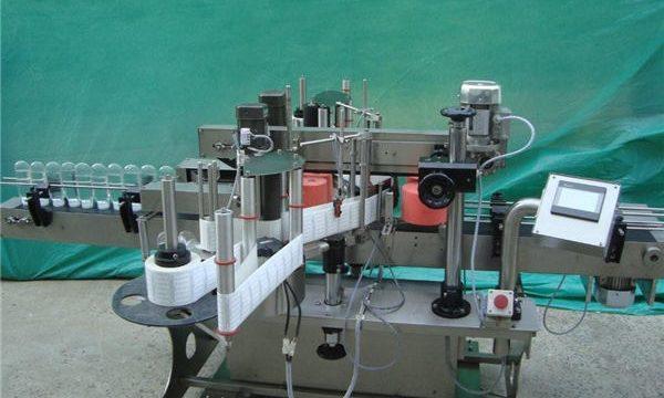 Høy kvalitet automatisk papirboksmerking maskin