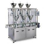 Rabatt automatisk sirup pulver fylling maskin