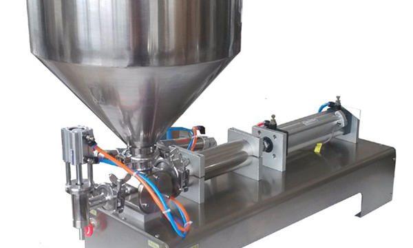 Fabrikkpris manuell Pneumatisk limfyllingsmaskin