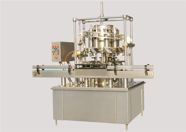 20-150ml automatisk stempel essensiell påfyllingsmaskin